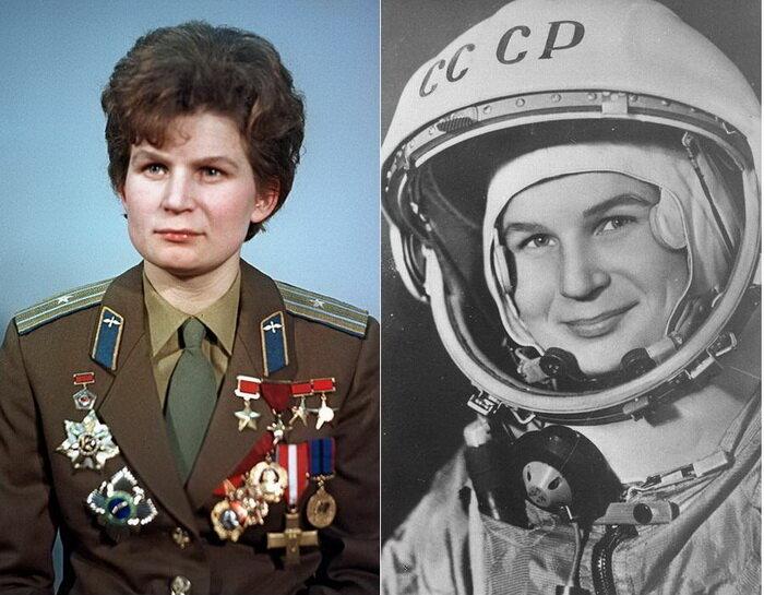 Політ у космос Валентини Терешкової: про що промовчали