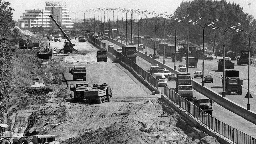 Що побудоване в СРСР за Хрущова (частина 2)