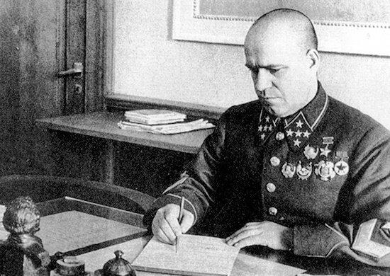 Початок Великої Вітчизняної війни: що робив Жуков 22 червня 1941 року?