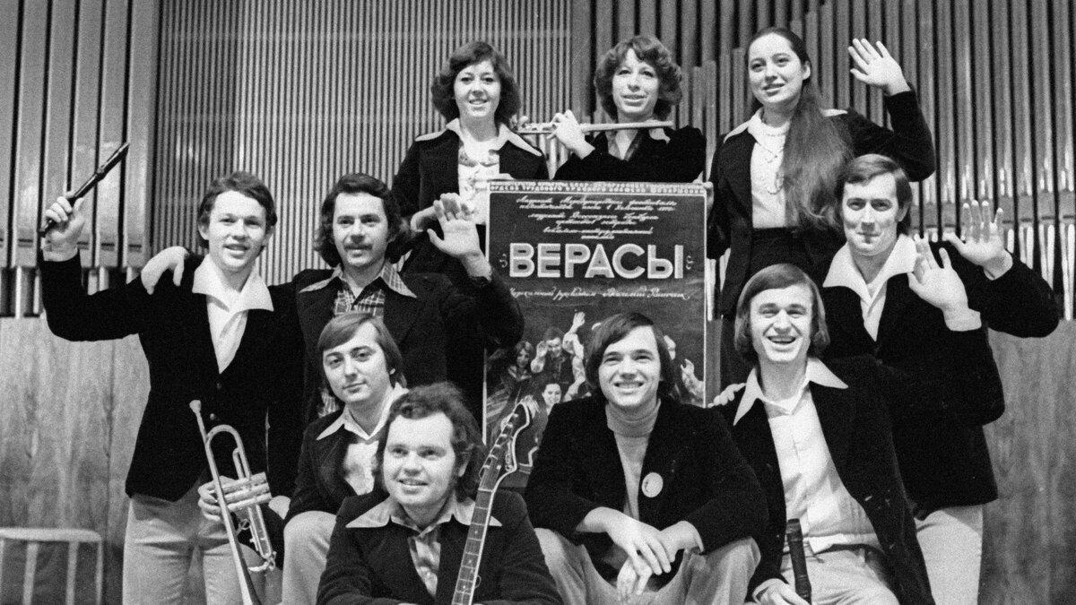 """Звідки з'явилася приставка """"ВІА"""" у радянських музичних колективів?"""