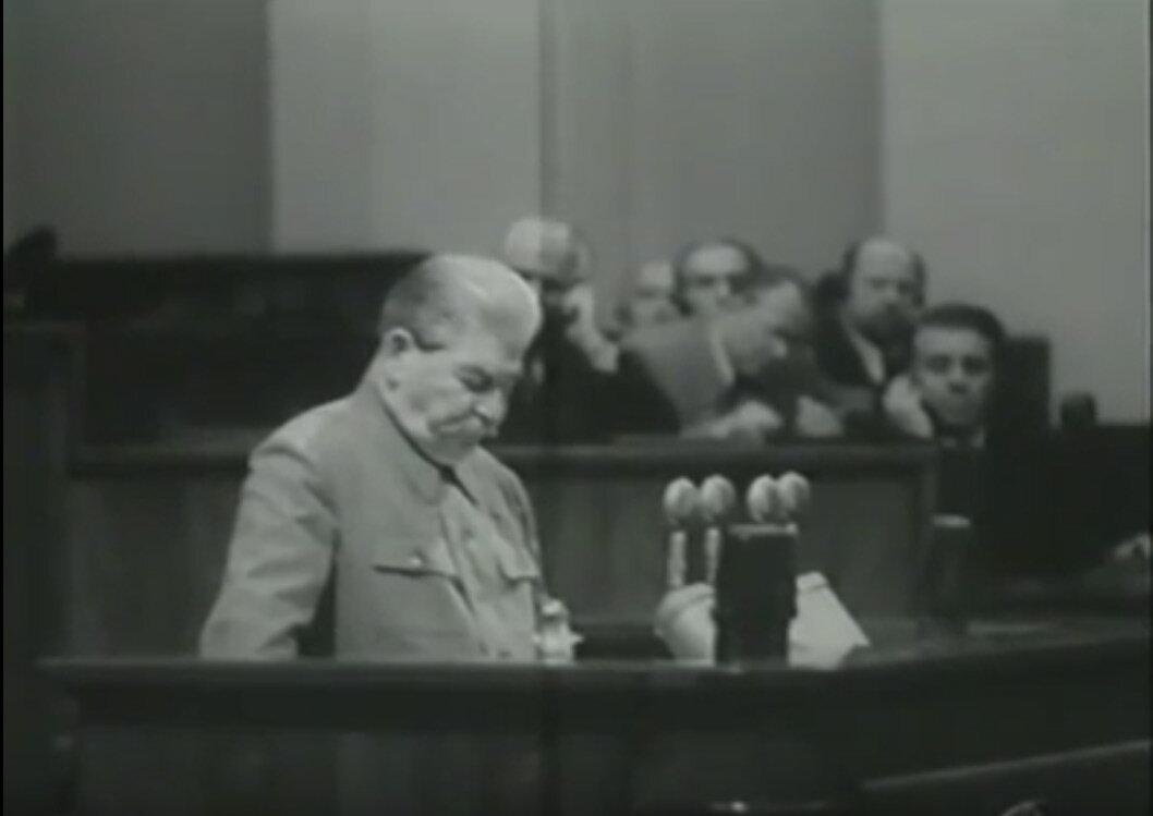 Кого Сталін хотів призначити своїм наступником