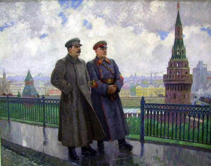 Перші дні війни: Сталін справді був у прострації і боявся арешту?