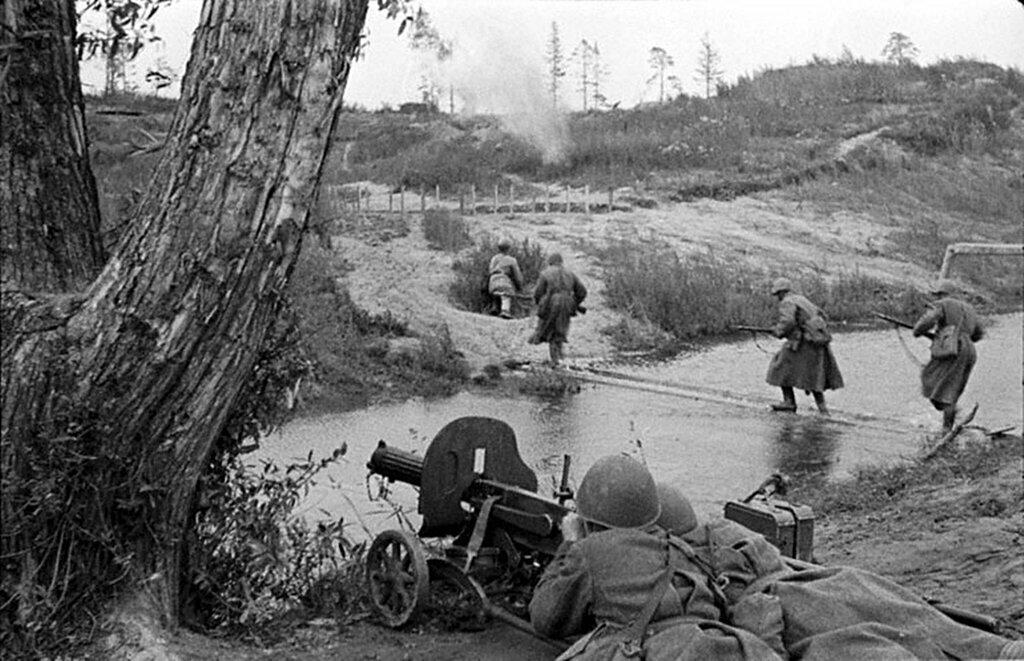При аналізі другої світової війни американські військові історики виявили дуже цікавий факт.
