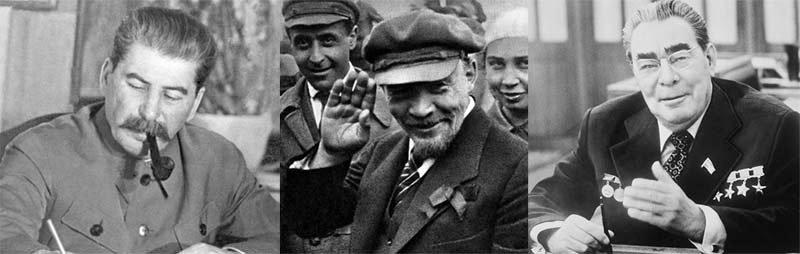 Чому Радянський Союз створили царські гімназисти, а розвалили радянські школярі
