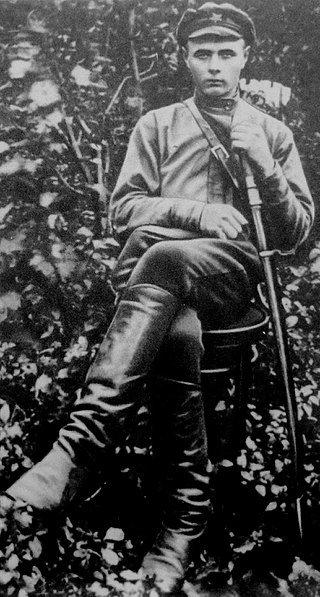 Як Хрущов врятував від розстрілу майбутнього маршала Мерецкова