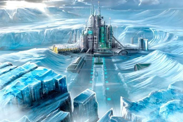 Інопланетне Угода (продовження)6
