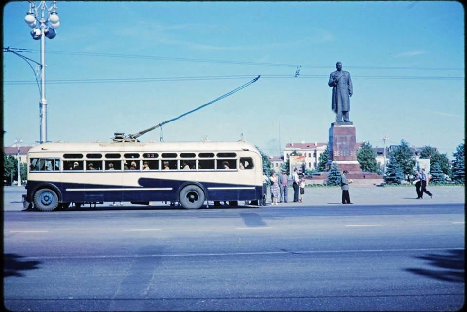 Що було, коли помер Сталін? Один день з життя СРСР