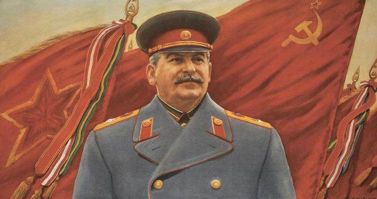 Держава-фортеця Сталіна