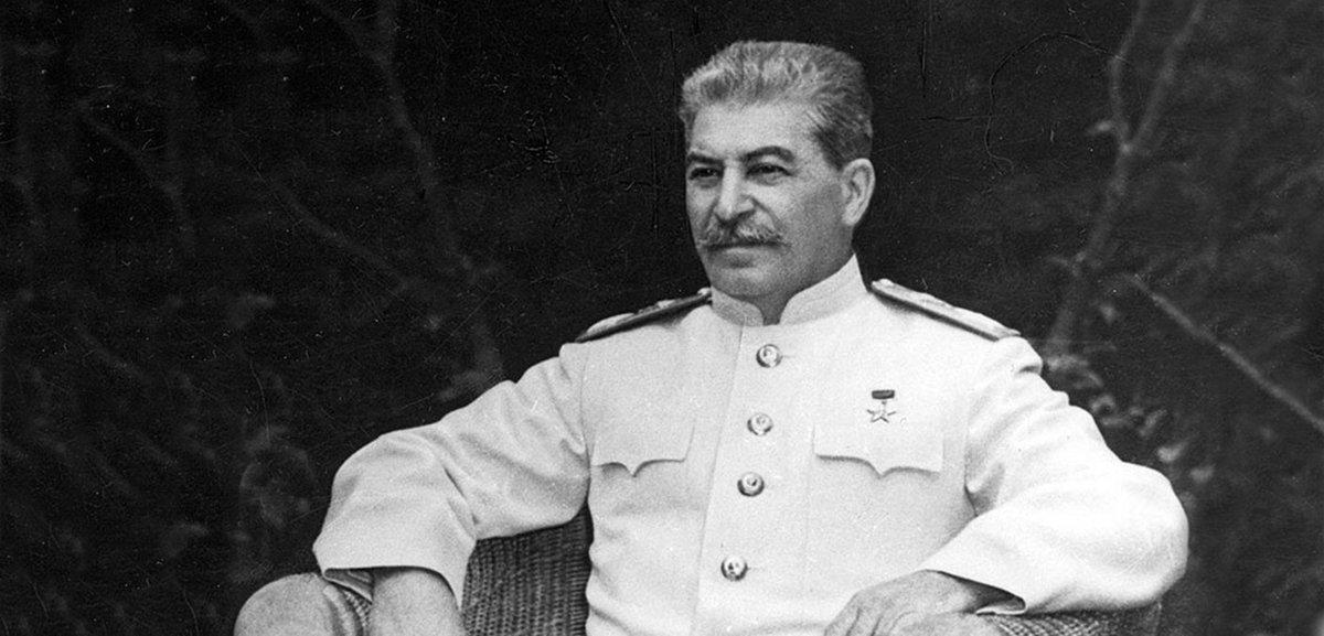 Після смерті Сталіна...