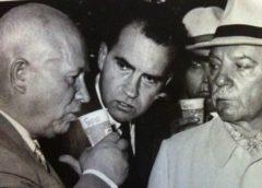 Як Микита Хрущов став рекламним обличчям капіталістичної «Пепсі»