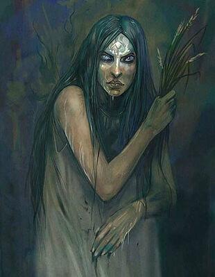 Навьи: страшні тварюки, яких боялися наші предки - слов'яни