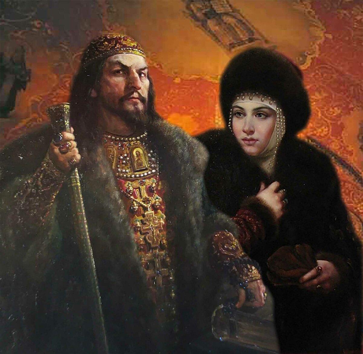 Легенда про сплячу царівну Марфі Собакин: звідки вона могла з'явитися?