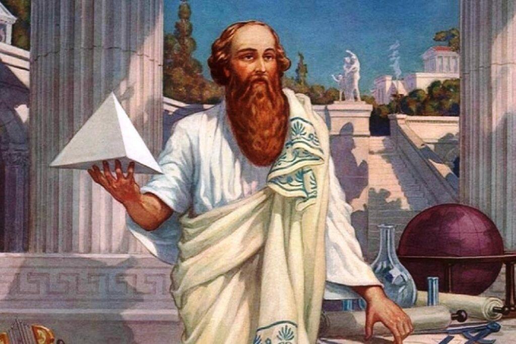 Видатні міфи і легенди про Піфагора