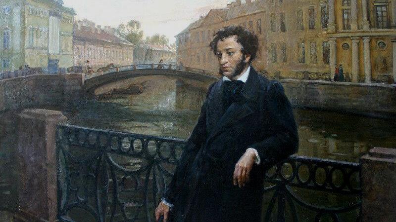 Чотири міфи про Пушкіна, які занадто довго живуть