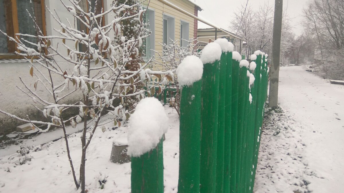 На Русі в Іванов день (1 листопада) проводжали осінь і зустрічали зиму