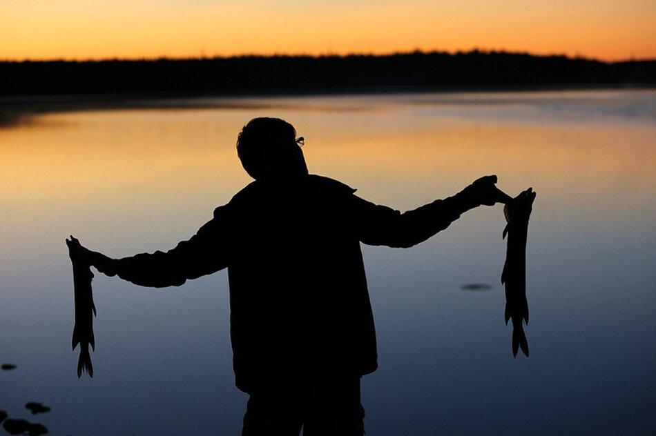 Цікаві рибальські прикмети і марновірства!