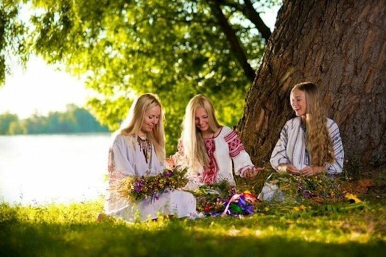 Що категорично не можна робити в Трійцю (16 червня)