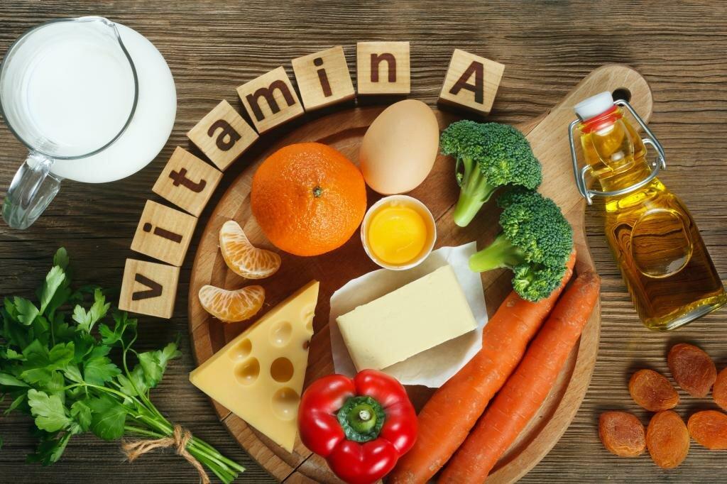 4 вітаміну від облисіння