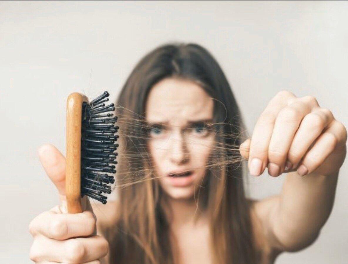 6 причин випадіння волосся і правильне лікування. З чим пов'язано і звідки «ростуть ноги». З чого необхідно почати!