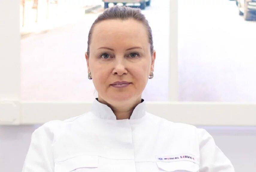 Трансплантолог-трихолог Ганна Ляшенко: про типи облисіння, безшовної пересадки волосся та «чорному ринку»