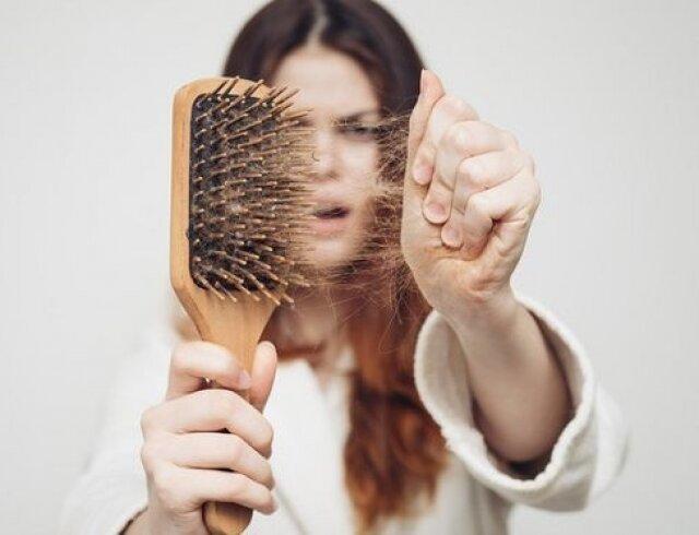 Випадає волосся?Ваше харчування може бути причиною