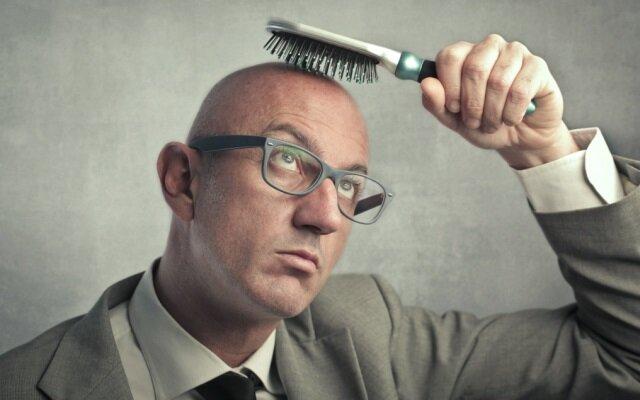 Облисіння заскочило зненацька? Не біда, методи трансплантації волосся, виручать завжди