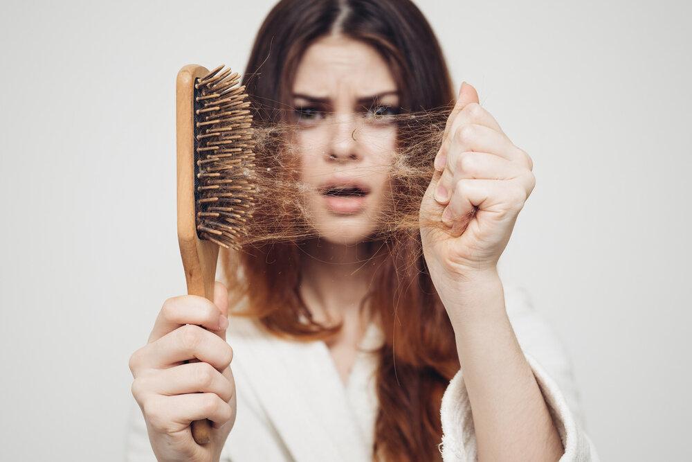 Ефективний спосіб зупинити випадіння волосся