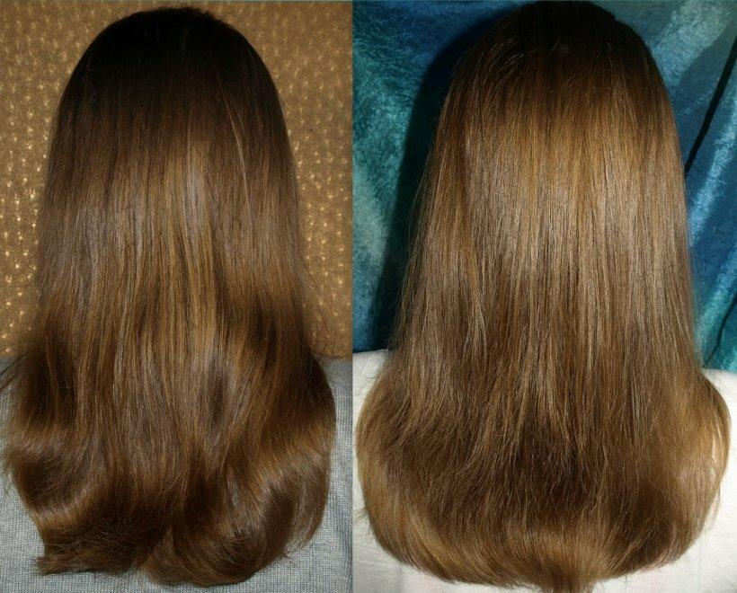 Оздоровлення волосся і позбавлення від облисіння яблучним оцтом. Поради лікаря Д. Джарвіса.