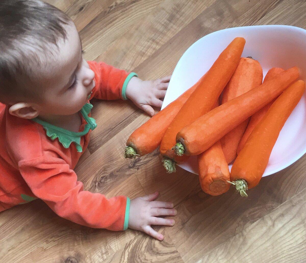 «Правильна» смачна морква по-корейськи. Без цукру і столового оцту.