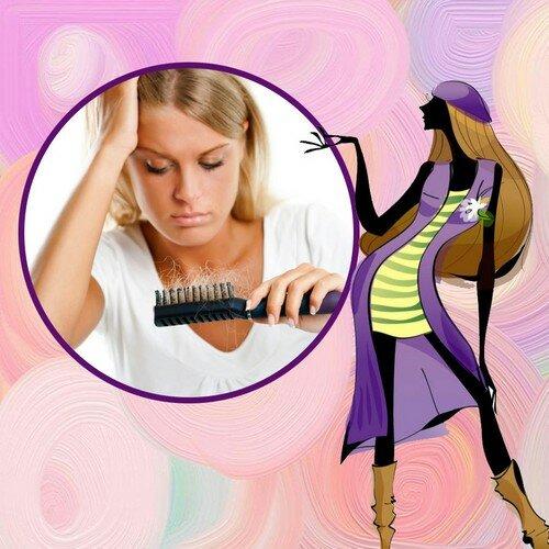 Випадання волосся: причини і як виправити ситуацію