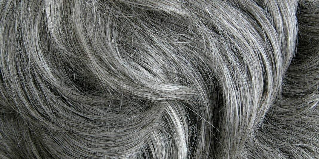 Як повернути колір волосся, якщо голова сива?