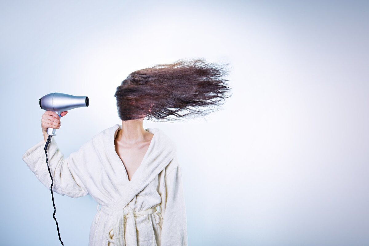Як вибрати потрібну довжину волосся?