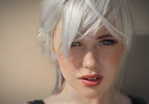 100 порад як загальмувати процес посивіння волосся