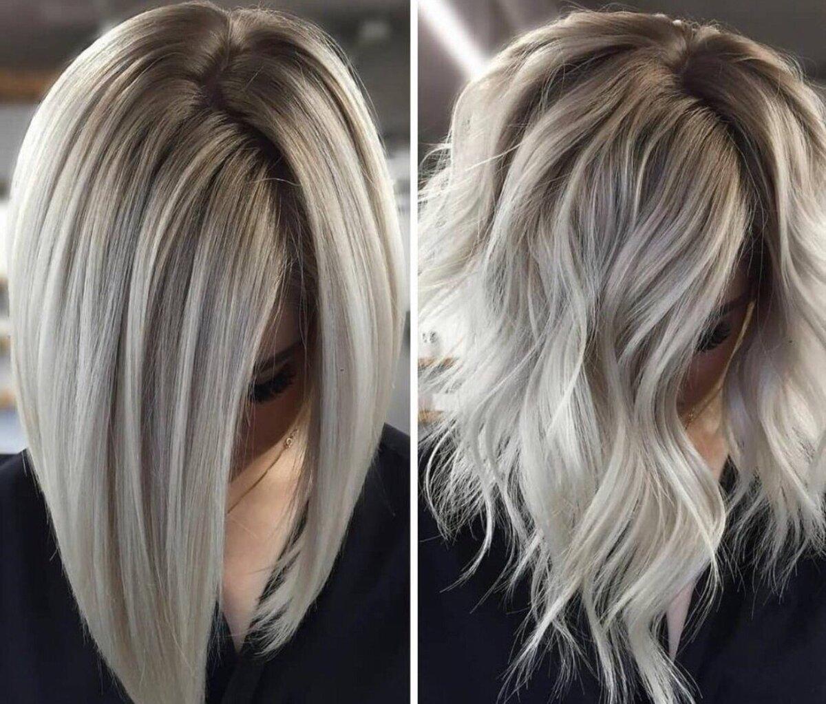Секрети фарбування волосся вдома: від підбору правильного кольору до зафарбовування сивини