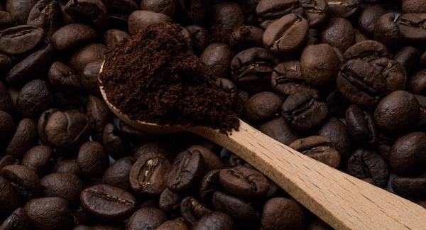 Для кавової маски все згодиться!