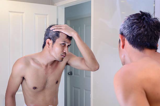 Чому рано сивіє волосся і як цьому запобігти?
