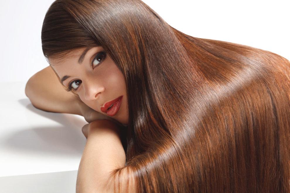8 продуктів для здоров'я волосся