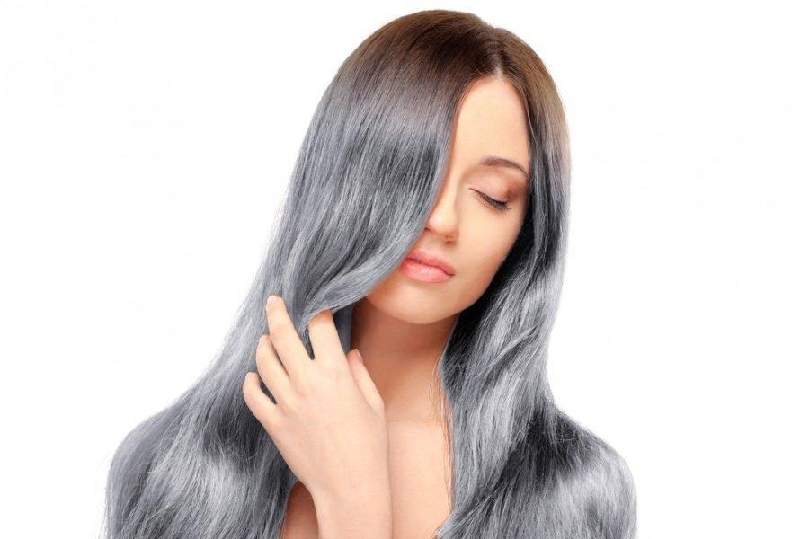 Що потрібно їсти, щоб не сивіли волосся