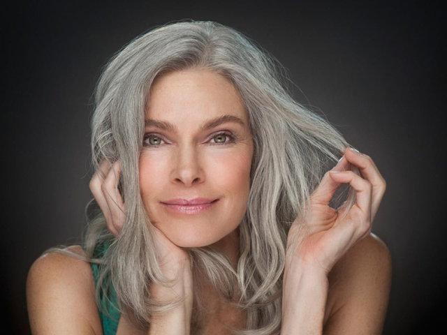 Позбавтеся від сивини: секрет красивого волосся