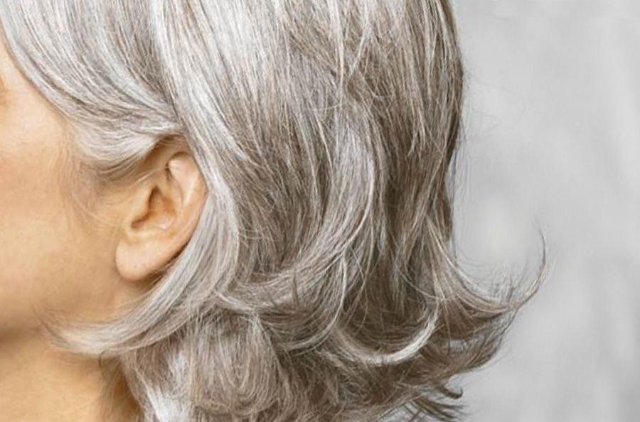 Секрет сивого волосся