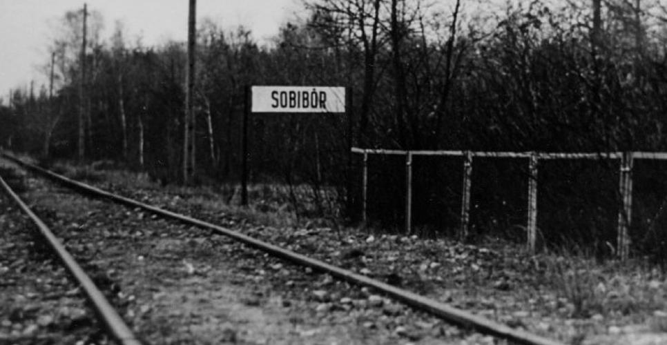 Єдине успішне повстання в концтаборі