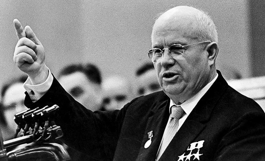 Хрущов: Реформатор або руйнівник?