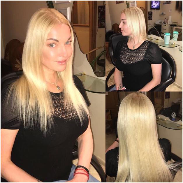 Ви думали, вони справжні: російські зірки з нарощеними волоссям (і наслідки цієї процедури)