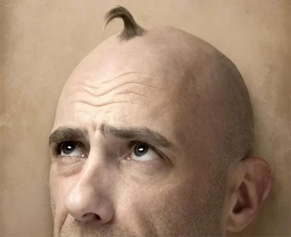 Забавні факти про волосся