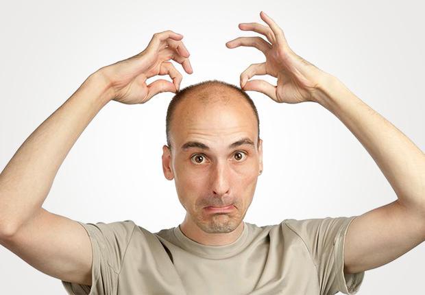 Як ліки сприяють випаданню волосся