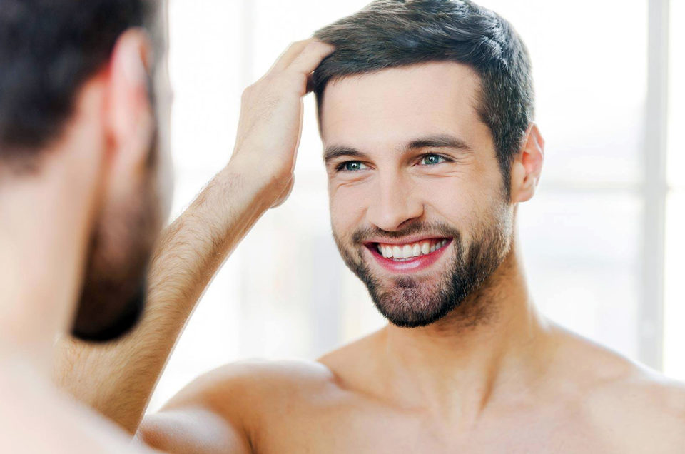 Біотин: один з найважливіших компонентів для здоров'я волосся