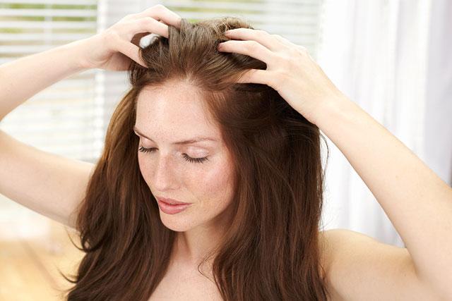 Рятуємося від випадіння волосся: як робити масаж правильно трихологический