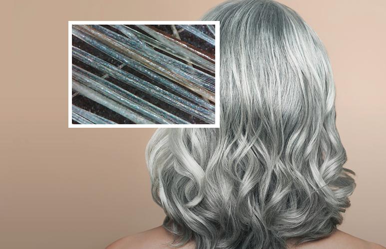 Чому сиве волосся жорсткі. 3 способи боротьби з цим. Відповідь майстра індустрії краси.