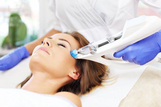2258935 - Як лікуваті розтяжка на шкірі