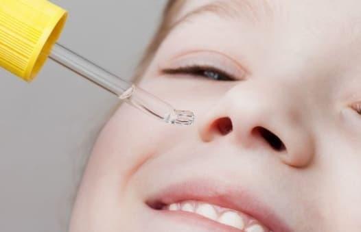 Альбуцид краплі в ніс: інструкція із застосування дітям    Альбуцид краплі в ніс